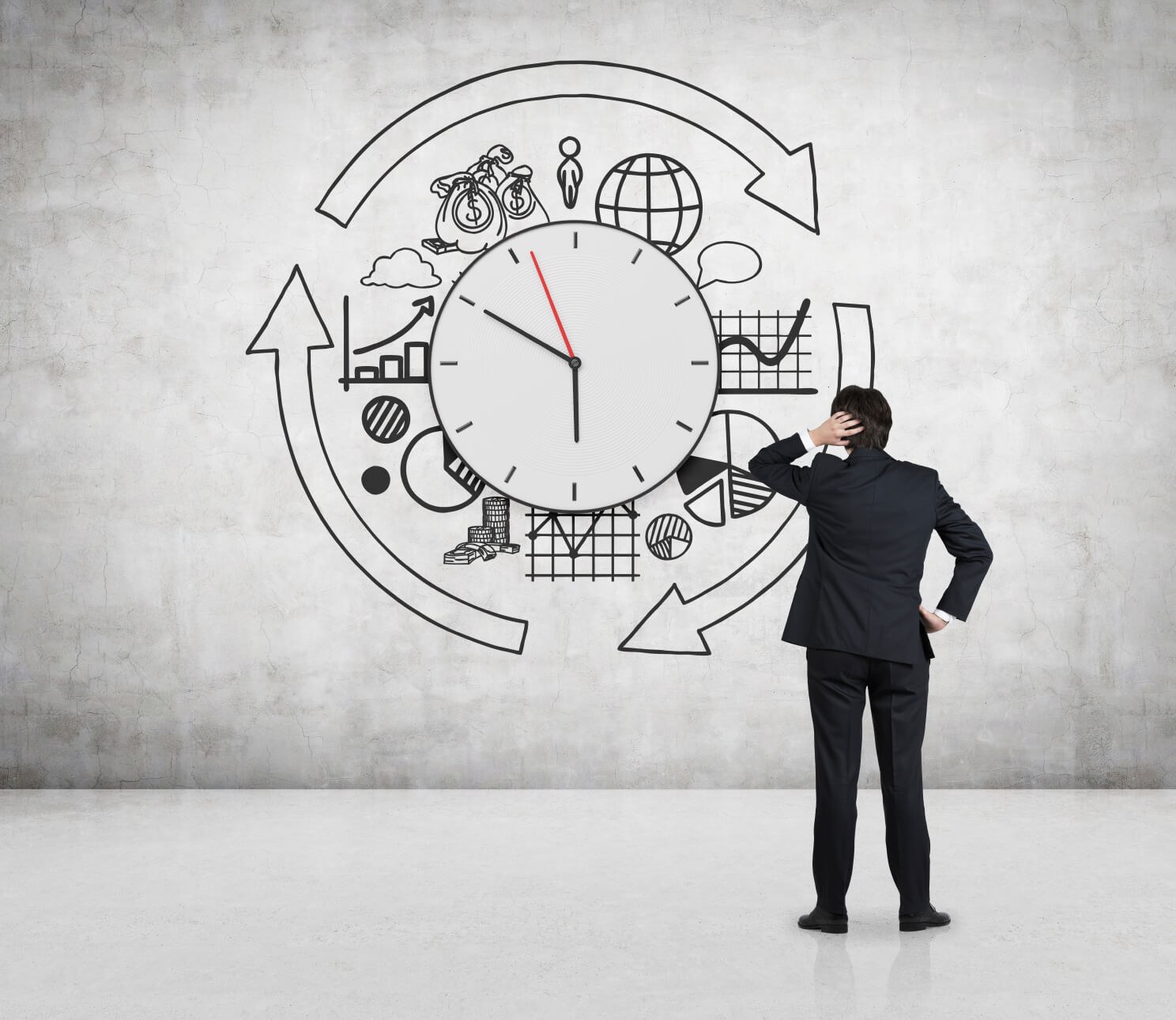 A time management strategy that works the burnie group for Time for business